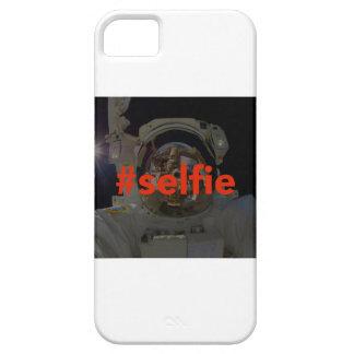caso del iPhone del #selfie iPhone 5 Cárcasas