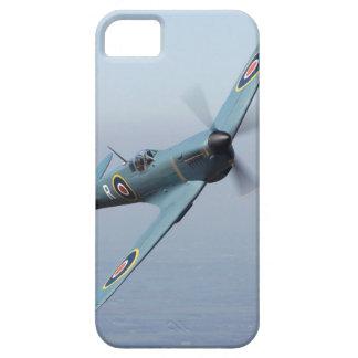 Caso del iPhone del Spitfire iPhone 5 Funda