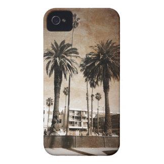 Caso del iPhone del Swag de Cali iPhone 4 Protectores