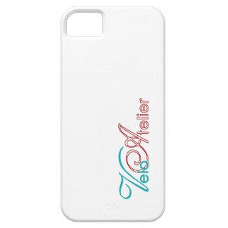 Caso del iPhone del taller de Velo iPhone 5 Carcasas