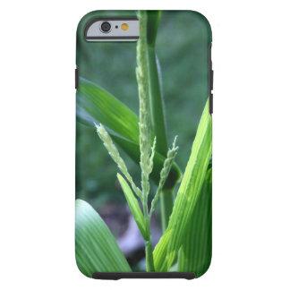 Caso del iPhone del tallo del maíz Funda Resistente iPhone 6