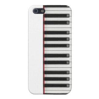 Caso del iPhone del teclado iPhone 5 Carcasas