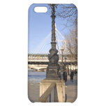 caso del iPhone del terraplén Londres de Thames