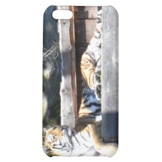 Caso del iPhone del tigre de Bengala