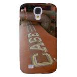 Caso del iPhone del tractor del caso Funda Para Galaxy S4