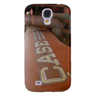 Caso del iPhone del tractor del caso