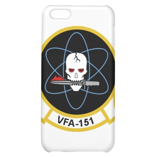 Caso del iPhone del vigilante VFA-151