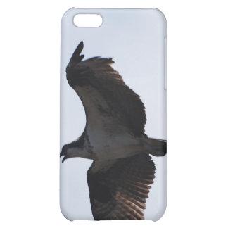 Caso del iPhone del vuelo de Osprey