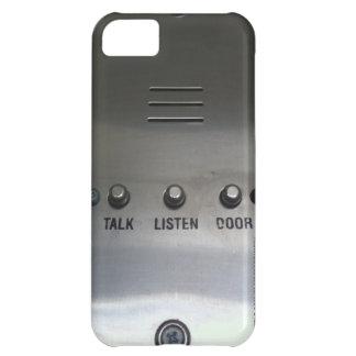Caso del iPhone del zumbador de NYC