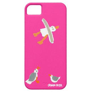 Caso del iPhone el tintóreo de Juan iPhone 5 Carcasas