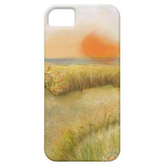 caso del iPhone - escena de Sandy iPhone 5 Case-Mate Protectores