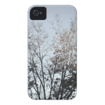 caso del iPhone - Foliages iPhone 4 Protectores