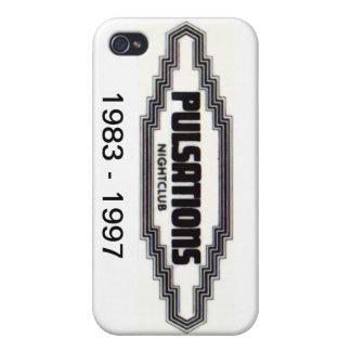 caso del iphone iPhone 4/4S funda