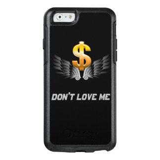 caso del iphone funda otterbox para iPhone 6/6s