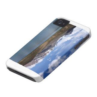 caso del iphone funda para iPhone 4 de Case-Mate
