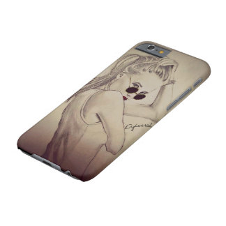 caso del iPhone Funda Para iPhone 6 Barely There