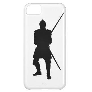caso del iphone, guerrero, samurai
