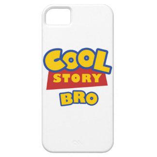 caso del iphone - historia fresca iPhone 5 funda
