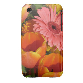 caso del iphone iPhone 3 Case-Mate protector