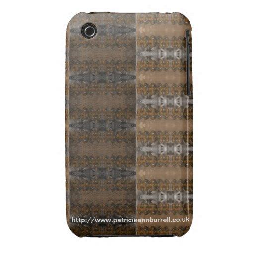 caso del iPhone iPhone 3 Protector