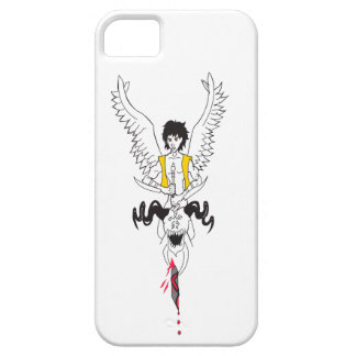caso del iphone iPhone 5 funda