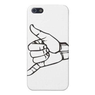 caso del iPhone iPhone 5 Fundas