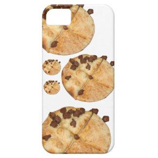 caso del iPhone ninguno pizza con carne de vaca Funda Para iPhone SE/5/5s