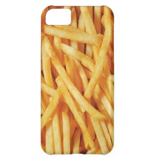 caso del iphone patatas fritas