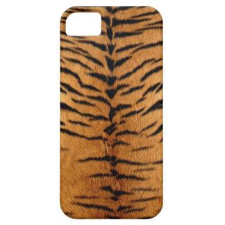 Caso del iPhone SE/5/5S Barely There del tigre iPhone 5 Fundas