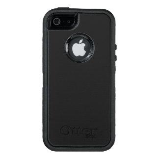 Caso del iPhone SE/5/5s de Apple del Otterbox Funda OtterBox Defender Para iPhone 5