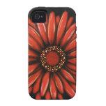 caso del iphone vibe iPhone 4 carcasa