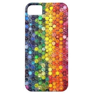 caso del ipnone iPhone 5 carcasas