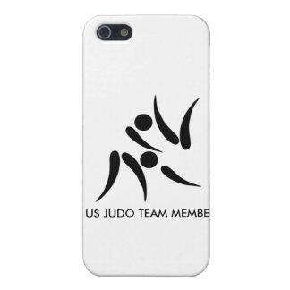caso del judo del iPhone 4 iPhone 5 Protector
