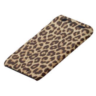 Caso del leopardo de Motorola Droid Razr Funda Para Motorola Droid RAZR