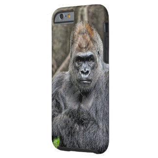 Caso del macho alfa iPhone6 Funda De iPhone 6 Tough