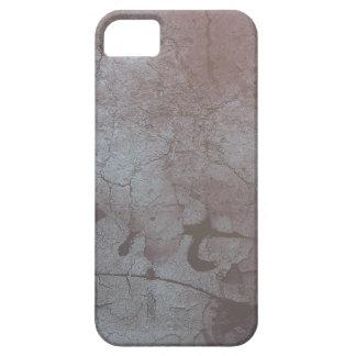 Caso del modelo de la grieta iPhone 5 carcasas