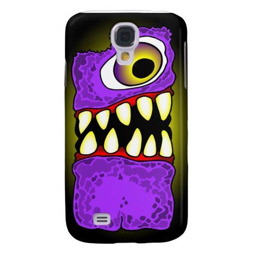 ¡caso del monstruo 3 del iPHONE 3G!