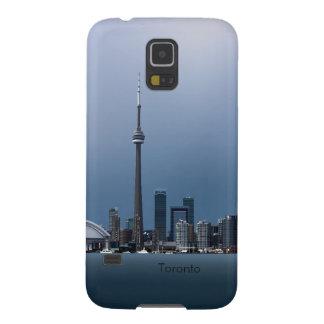 Caso del nexo de la galaxia de Toronto Ontario Can Carcasas Para Galaxy S5