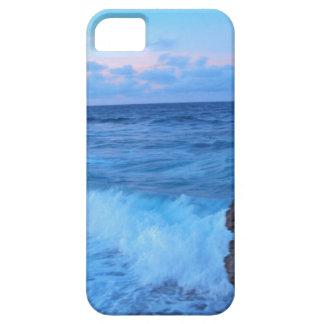 Caso del océano de Aruba iPhone 5 Fundas