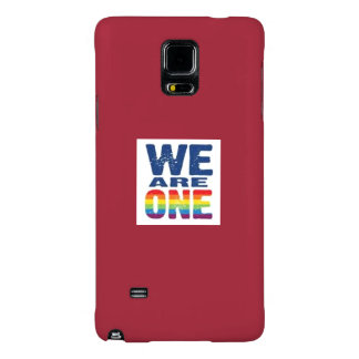 Caso del orgullo funda galaxy note 4