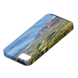 Caso del paisaje iPhone 5 carcasas