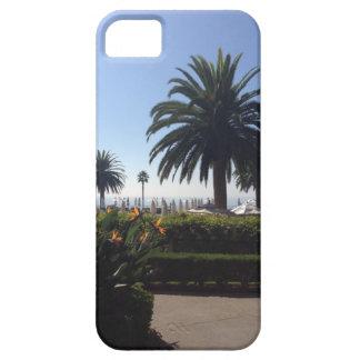 Caso del paraíso iPhone5 del Laguna Beach iPhone 5 Carcasas