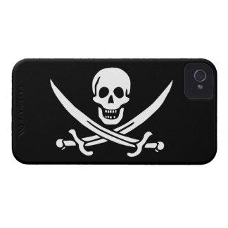 Caso del pirata iPhone 4 coberturas