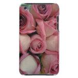 Caso del rosa del tacto del iPod Case-Mate iPod Touch Cárcasa