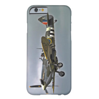 Caso del Spitfire Funda Para iPhone 6 Barely There