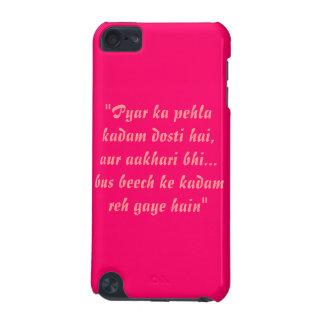 Caso del tacto 5G de iPod de la cita de Kal Ho Naa
