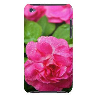 caso del tacto de iPod - boleto caliente iPod Case-Mate Carcasa