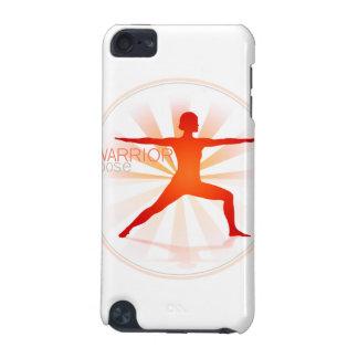 Caso del tacto de iPod de la actitud de la yoga (a Carcasa Para iPod Touch 5