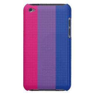 Caso del tacto de iPod de la bandera del orgullo d Case-Mate iPod Touch Carcasas