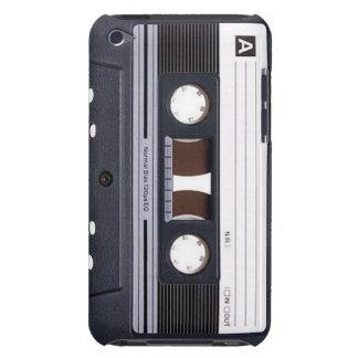 Caso del tacto de iPod de la cinta de casete iPod Touch Cárcasa